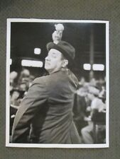 Robert Benchley - Original  1938 Movie Photo - Ball Game Today - Opening Day