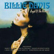 BILLIE DAVIS - ANGEL OF THE MORNING (NEW SEALED CD)
