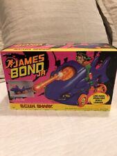JAMES BOND JR 1991 SCUM SHARK VEHICLE BRAND NEW 7791 HASBRO VINTAGE