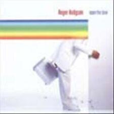 ROGER HODGSON - OPEN THE DOOR NEW CD