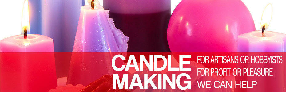 The Candle Making Shop