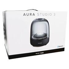 Harman Kardon Aura Studio 3 Sistema De Alto-falante sem fio Bluetooth Preto