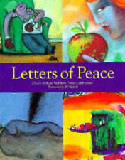 (Very Good)-LETTERS OF PEACE PB: The Best of the Royal Mail Young Letterwriters