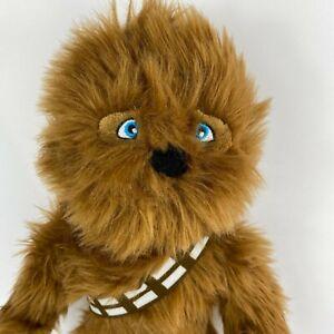 "2016 Northwest Star Wars Chewbacca w/ Sash 15"" Stuffed Plush Toy Tall"