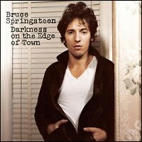 BRUCE SPRINGSTEEN - DARKNESS ON THE EDGE OF TOWN 2015 Remaster CD *NEW*
