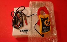 Tenma AC CURRENT Clamp Meter 72-9185 Input 400A Max    6D