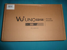 VU+ Uno 4K SE ,SAT-Receiver mit 1x DVB-S2 FBC Twin SAT-Tuner, Rechnung