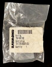 Raymond 590 097 02 Forklift Toggle Switch New Factory Sealed Package