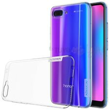 Funda Nillkin Nature para Huawei Honor 10 Gel Antideslizante Transparente Clear