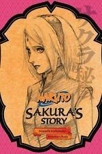 Naruto: Sakura's Story: By Ohsaki, Tomohito