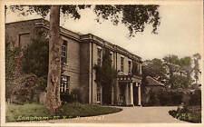 Langham near Oakham. M.R.S.Hospital # LGH.3 by Frith. Military Hospital.
