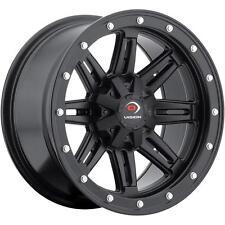 Vision Wheel Type 550 Rear Wheel 550-128156MB4