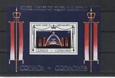B317 Grenada Blok 26 postfris