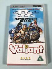 Valiant (UMD / Sony PSP)