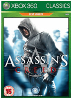 Xbox 360 - Assassins Creed **New & Sealed** Xbox One Compatible - UK Stock