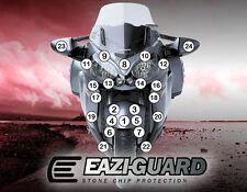 Eazi-Guard™ Kawasaki GTR1400 2010-2016 Motorbike Stone Chip Protection Kit