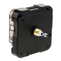 12888SMO Quartz Silent Wall Clock Home Movement Hands Mechanism Repair Parts