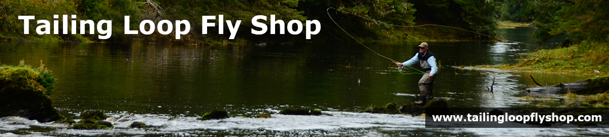 Tailing Loop Fly Shop
