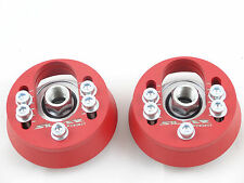 Camber Plates for Golf MK4 , SEAT LEON , AUDI A3 - CAMBER CASTER