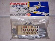 Maquette AIRFIX 1/72ème THE HUNTING JET  PROVOST T Mk. 3