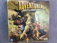 Adventurers Pyramid of Horus by Fantasy Flight Games  2011