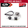 KP15606XS GATE TIMING BELT KIT AND WATER PUMP FOR FORD (EUROPE) FOCUS C-MAX 2.0
