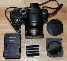 Panasonic Lumix FZ35 Bridge Camera