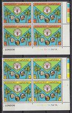 Kuwait 1981 ** Mi.916/17 FAO Welternährungstag Food Day Tiere Animals [kwv371]