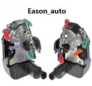 Pair of Front&Right Door Lock Actuator Motors Fits Dodge Ram 1500 2500 3500