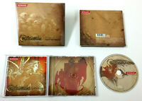 Castlevania Curse of Darkness Limited Edition Soundtrack Sampler CD UNCIRCULATED