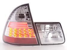 FK-Automotive LED Rückleuchten Set BMW 3er Touring Typ E46 Bj. 98-05 chrom