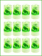 12 x 70 g. GRACE NATURAL CRYSTAL DEODORANT ALOE VERA EXTRACT ALUM ROLL ON 24 HR.