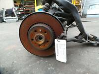 VOLVO XC90 RIGHT REAR HUB ASSEMBLY 2.4LTR TURBO DIESEL WAGON 07/03- 14
