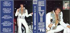Elvis Collectors 7-CD Set December '76 (limited edition 300 copies)