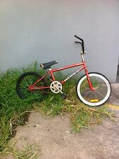 BMX GIANT MOSH Old Skool BMX Project BIKE RAT ROD