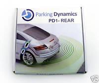 No Drill, No Holes, Easy Fit! - Car Parking Sensor