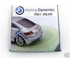 Sin taladro, sin agujeros, ajuste fácil! - Sensor de aparcamiento coche