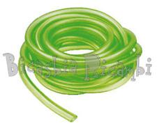 3790 - 5 m de tuyau essence robinet réservoir vert mesure 5X10 Piaggio 50