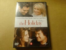 DVD / THE HOLIDAY ( CAMERON DIAZ, KATE WINSLET, JUDE LAW... )