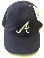 MLB Atlanta Braves Toddlers Children Vintage Cap Hat Genuine Merchandise NEW!
