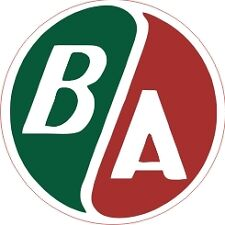 BA British American Gas Oil Products - The Best!!