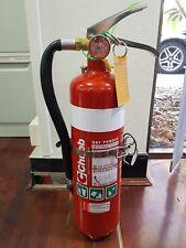 2.3kg Dry Powder Fire Extinguisher