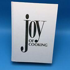 Joy of Cooking Irma S Rombauer & Marion Rombauer Becker 1978 Version White