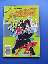 VF - Semic - Marvel Comics 1990 - Daredevil n° 5
