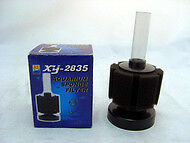 Aquarium Internal Mini air Sponge Biological Filter Fine Fish Tank 40L XY-2835