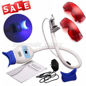 Dental Teeth Tooth Whitening Machine Lamp Bleaching LED Cold Light Accelerator