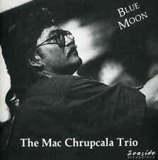 MAC CHRUPCALA TRIO - BLUE MOON NEW CD