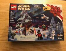 Lego Star Wars Adv 00006000 ent Calendar 2020 (set # 75279)