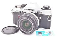 Olympus OM-10 Film SLR Camera with lens #791207 OM10