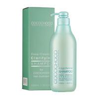 COCOCHOCO Reinigendes shampoo 1000 ml | Vegan | Ohne Parabene | Ohne Sulfate